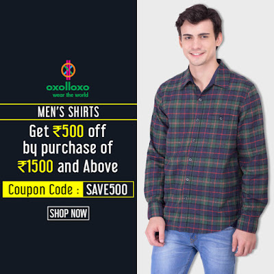 http://www.oxolloxo.com/men-cotton-multi-check-shirt.html