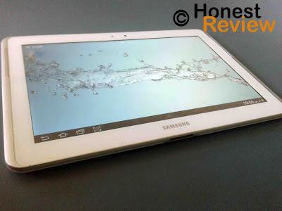 Samsung Galaxy Tab 2 Review