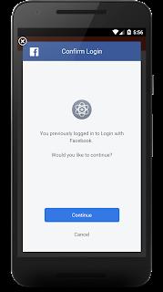 react native facebook login tutorial