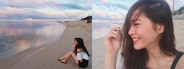 Janella Salvador Showcases The Beauty Of Balaon, La Union: 'I've Been Staring At The Edge Of The Water'
