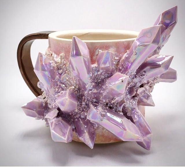 Gifts Ideas For Crystal Mineral Lovers