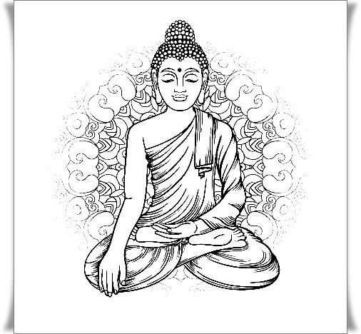 36 Buddha Malvorlagen Ausdrucken - Besten Bilder von
