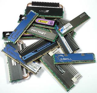 Cara SEMAK RAM Di PC Dan Laptop Paling Mudah