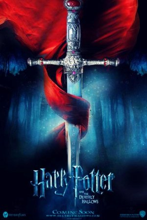 Harry Potter 9 Film