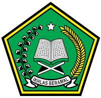Logo Kementerian Agama Republik Indonesia