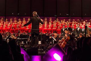 FOTO Orquesta Filarmónica Joven de Colombia 1