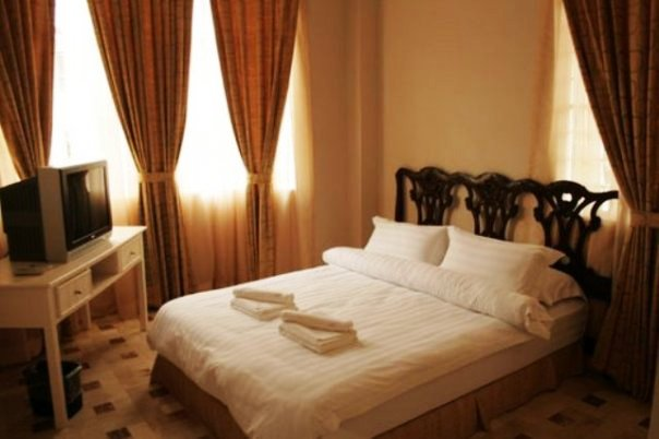 Accommodation Check Naga Manor Naga City Philippines
