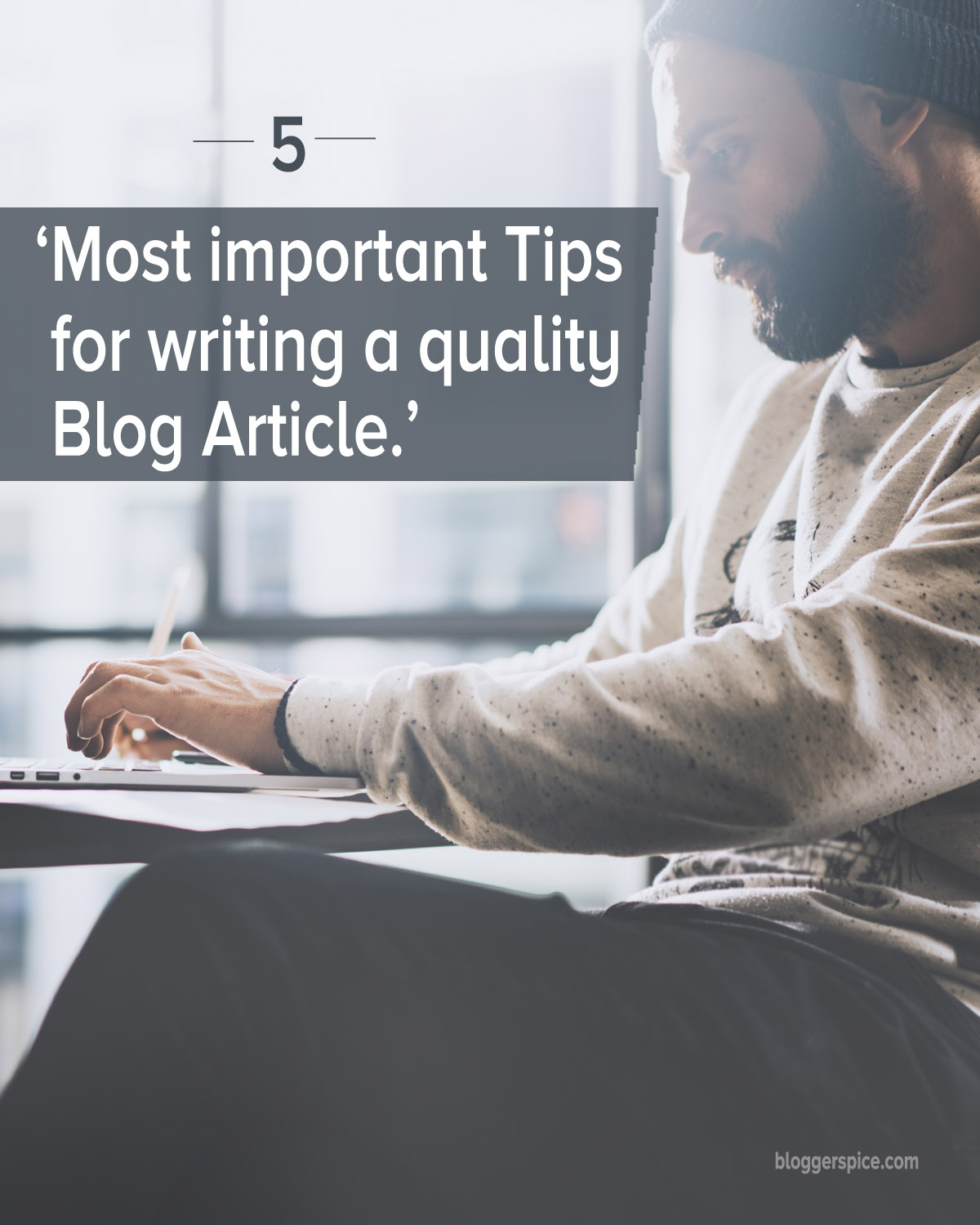 How to Write Great Blog Content?