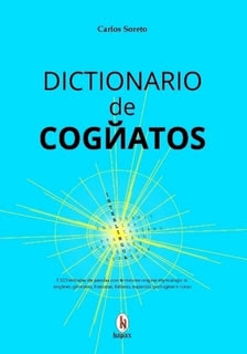 dictionario de cognatos