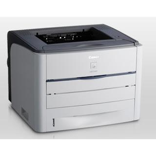 Download Printer Driver Canon Laser Shot LBP-3300