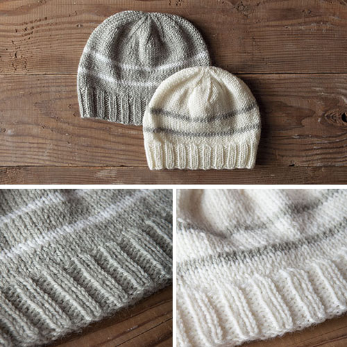 Benefaction Knit Hat - Free Pattern