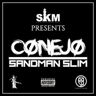 Conejo - Sandman Slim (2017)
