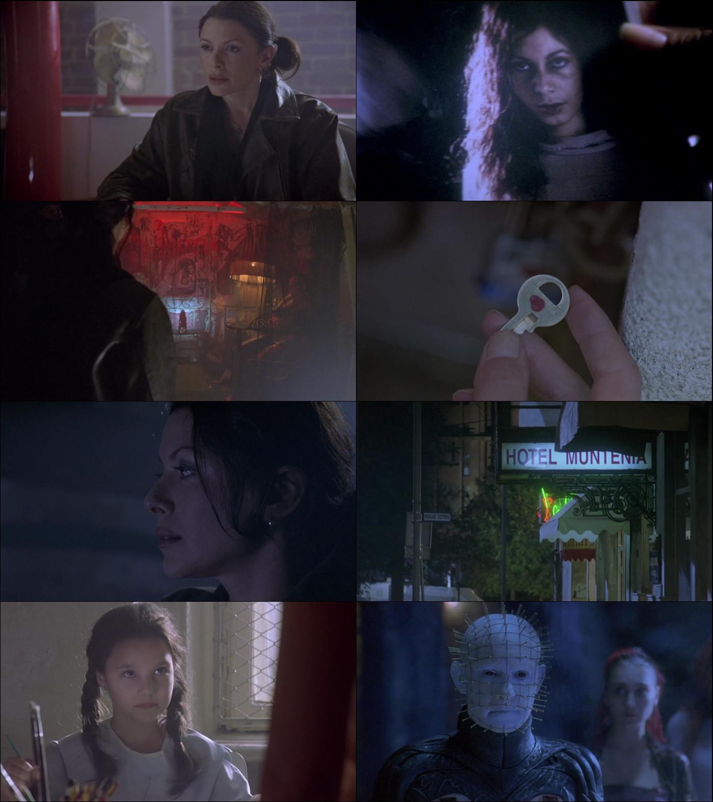 Hellraiser Deader 1080p Latino