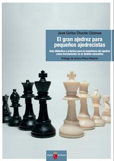 MATERIAL EDUCATIVO PRIMARIA: jugar ajedrez con niños