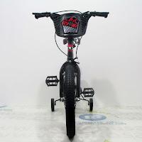 16 brian bmx sepeda