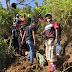 Tim Gabungan Tanggap Cepat Terhadap Rengkahan Tanah Bukit Tui