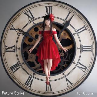 Future Strike 小倉唯の歌詞 yui-ogura-future-strike-lyrics
