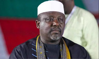 Governor Okorocha Is Killing Me With Is Works –  Azu Ishiekwene
