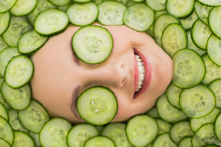 THE BENEFITS OF CUCUMBER FOR HEALTH AND BEAUTY