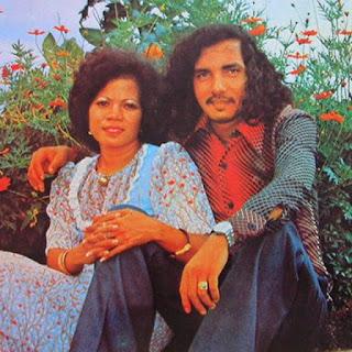 S Ahmadi Feat Ida Laila Orkes Melayu Awara