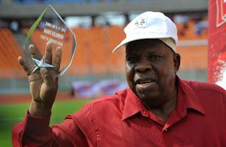 BREAKING NEWS:Mzee Kilomoni Asimamishwa Uanachama Simba