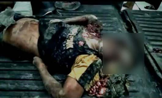 Pelajar SMK di Asahan yang tewas akibat kecelakaan saat dievakuasi.