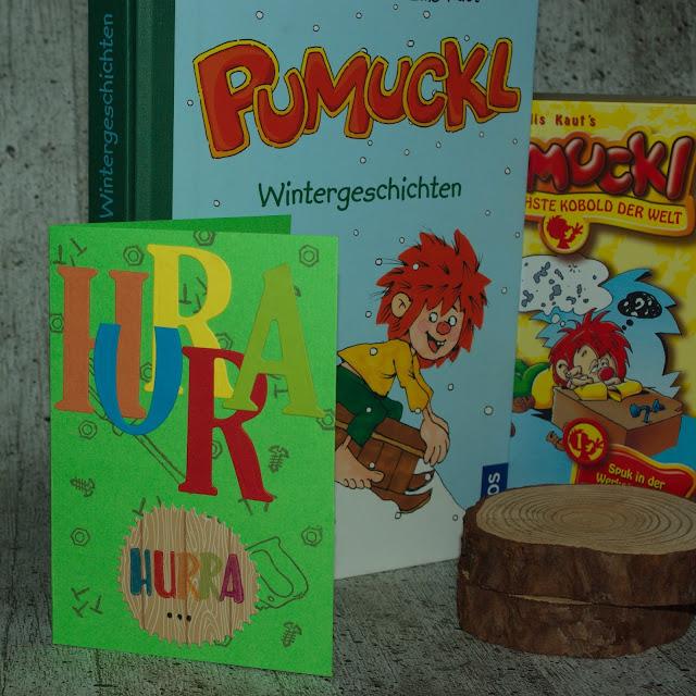 lucciola diy pumucklgutschein  auf geht´s ins musical