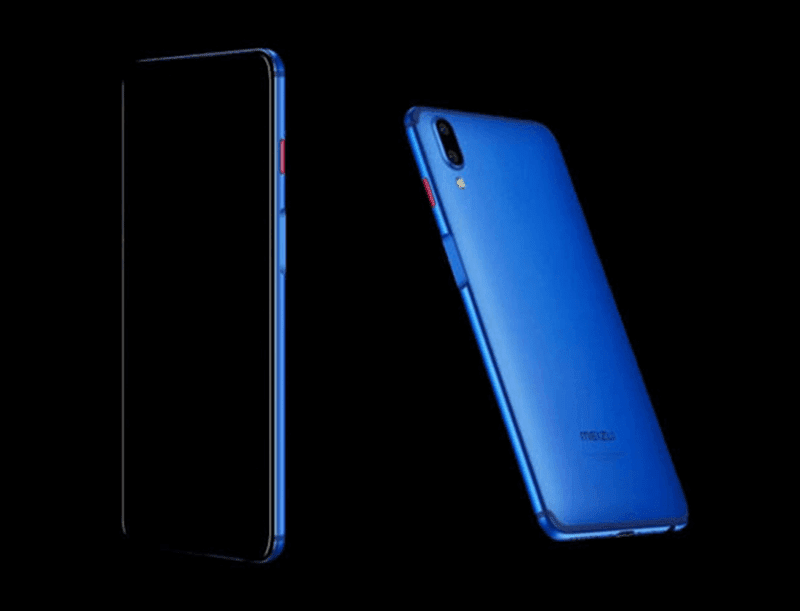 Meizu E3 to come with an 18:9 screen and Snapdragon 636 chip!