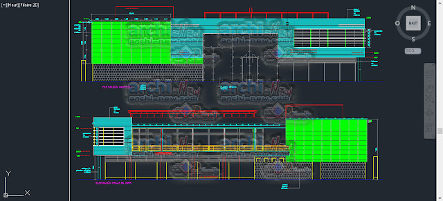 download-autocad-cad-dwg-file-seafood-restaurant