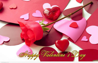 valentines wallpapers - Happy Valentine's Day FaceBook Images DP