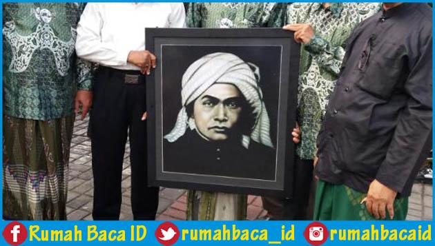 """Alhamdulillah, NU Jatim Temukan Makam Ketua Umum PBNU Pertama """"KH Hasan Gipo"""""""