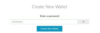 Cara Membuat Wallet Dan Mengirim ETH Menggunakan MyEtherWallet