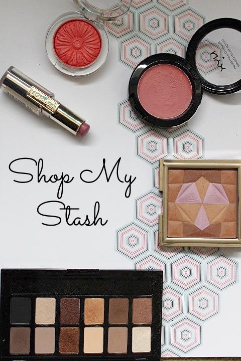 shop my stash