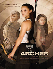 pelicula The Archer (2017)