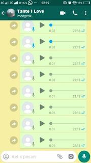 Cara Mengatasi Chat Yang Tidak Dibalas Gebetan di Whatsapp