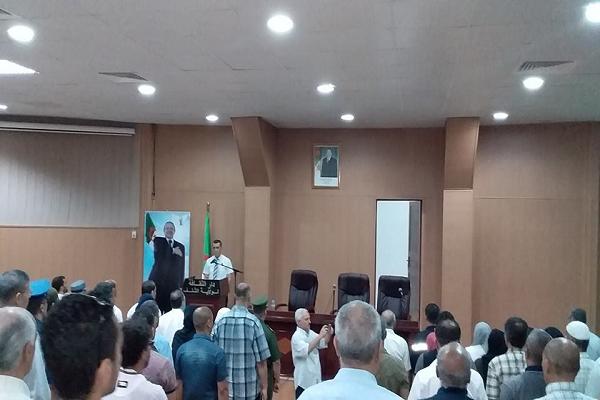 دور الإعلام في ترقية النشاط الثقافي والسياحي محور يوم دراسي  بالشلف