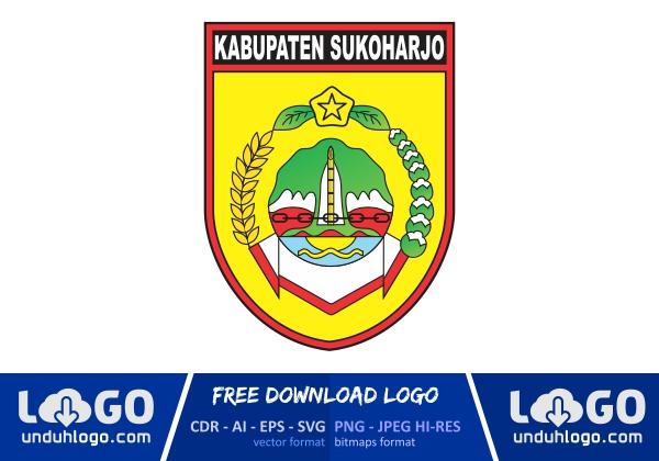 Logo Kabupaten Sukoharjo