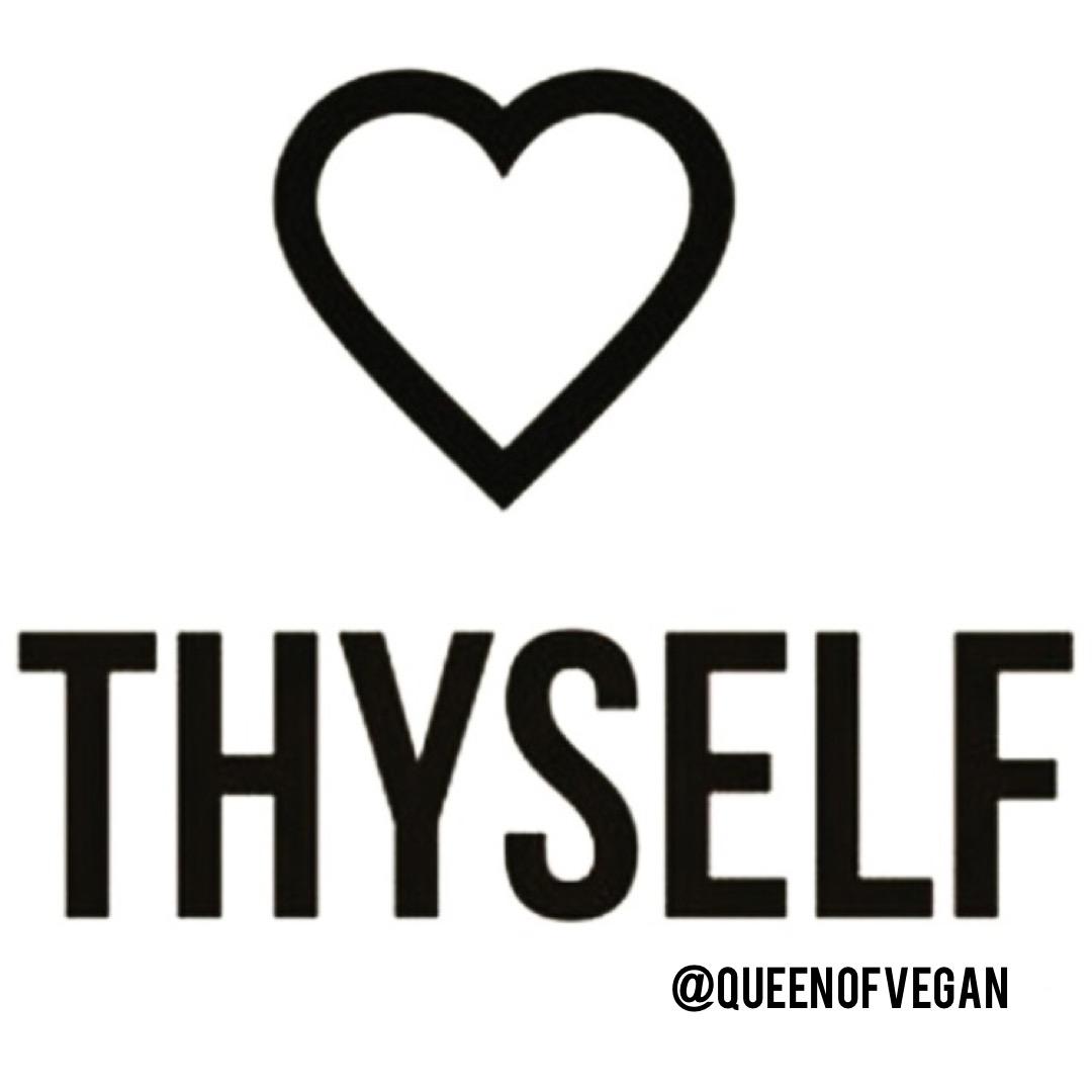 A Word On Self Love