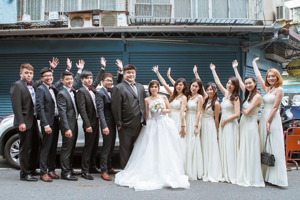 婚禮攝影 推薦 價格 樹林海產大王價格價位雙機