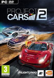 PROJECT CARS 2 EDIÇÃO DE LUXO COM DLCs INCLUIDAS (PT-BR) (PC)
