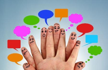 Como gravar as conversas do Facebook