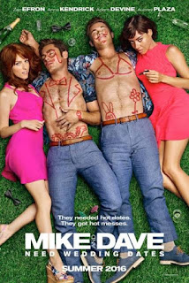 Mike and Dave Need Wedding Dates (2016) Subtitle Indonesia
