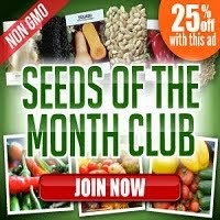 Join the Seeds of the Month Club