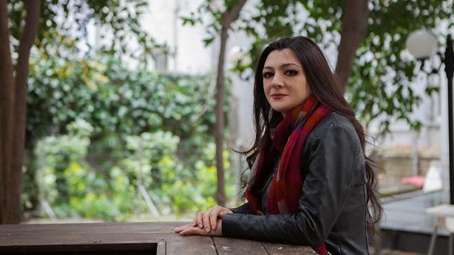 SERAY ŞAHİNER