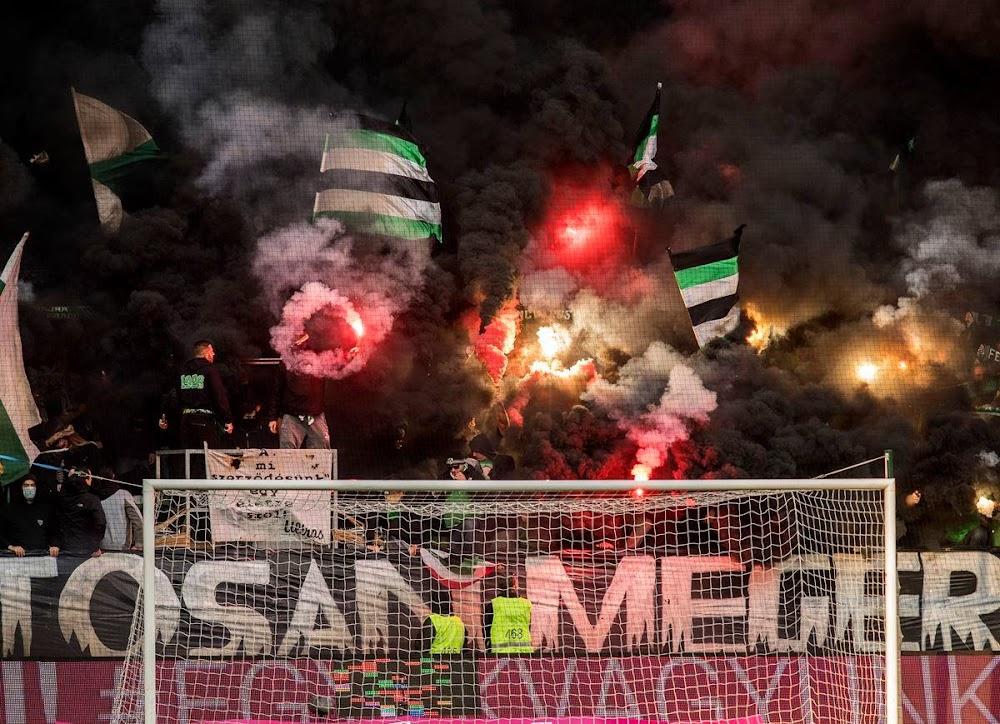 Ferencváros - Debrecen 2017.11.04.