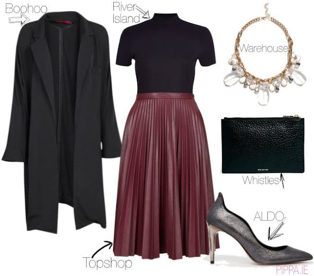 What To Wear To An Evening Wedding In December