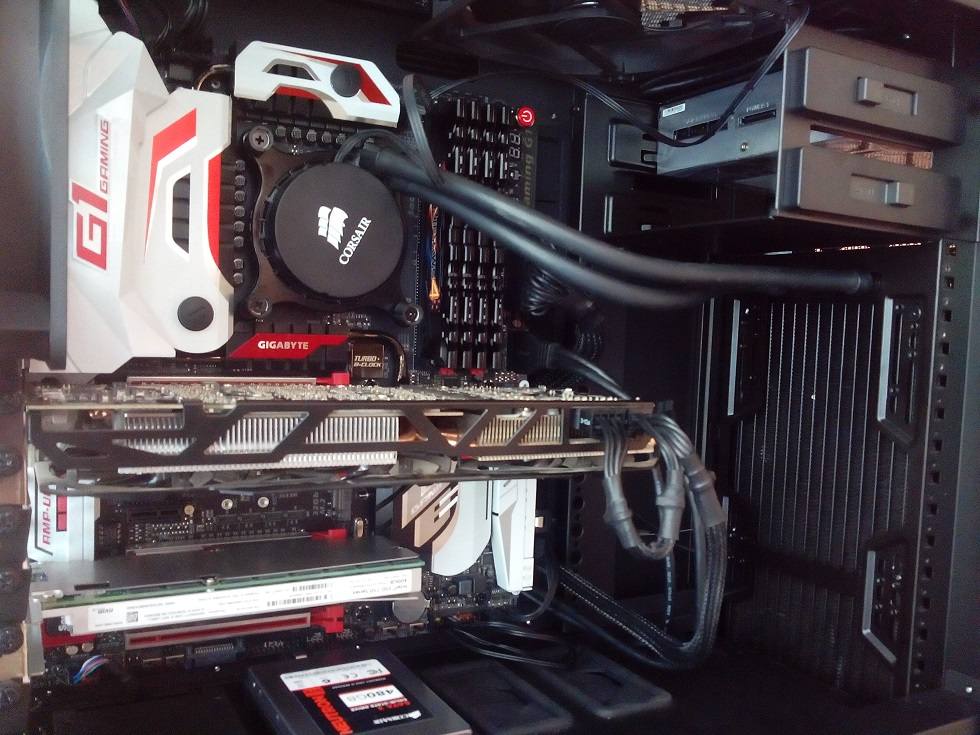 Gigabyte Z170X Gaming G1 LGA 1151 Motherboard Review and