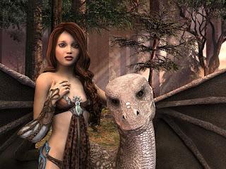A Dragon Tale (Part 5)
