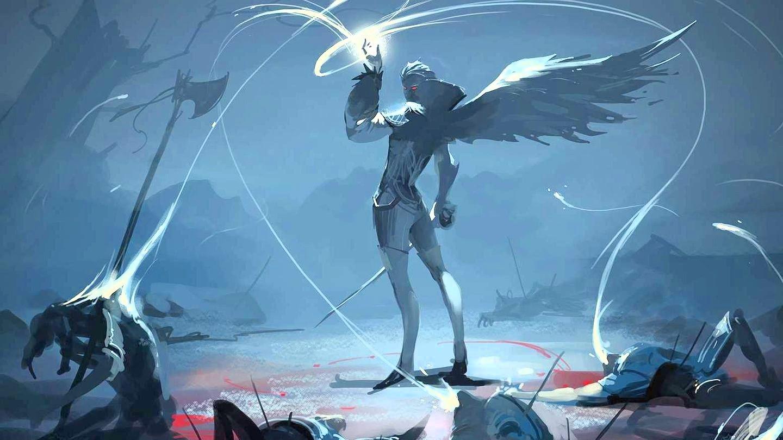 224350 - El engaño de la Ascensión espiritual.