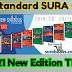 12th Std Bio Zoology Sura Guide New Syllabus EM 2020-2021